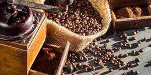 การผลิตเม็ดกาแฟมีขั้นตอนไหนบ้าง ?
