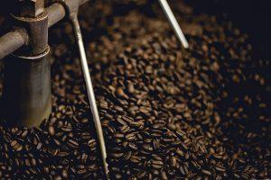 คั่วกาแฟ