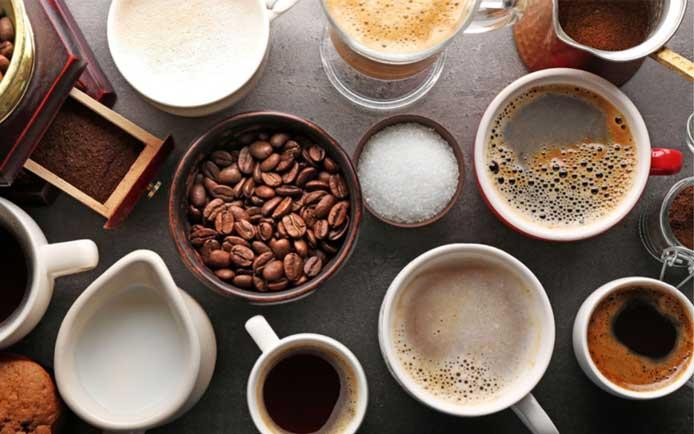 ประโยชน์กาแฟ
