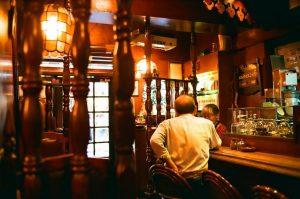 วัฒนธรรมการดื่มของญี่ปุ่น