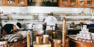 วัฒนธรรมการดื่มกาแฟในไทย