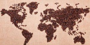 10 ลำดับประเทศที่ผลิตและส่งออกกาแฟมากที่สุดในโลก