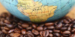 กาแฟ บราซิล (BRAZIL COFFEE)
