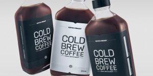 กาแฟ cold brew คืออะไร ? ทำไมถึงฮิตกันจัง