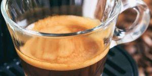 เอสเพรสโซ่ ESPRESSO และเทคนิคพื้นฐานในการชงกาแฟ
