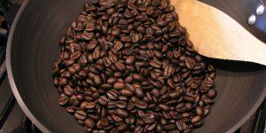 วิธีการคั่วเมล็ดกาแฟที่บ้าน