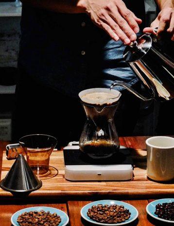 ย้อนรอย 5 ประเทศขึ้นชื่อเรื่องกาแฟ กับวัฒนธรรมการดื่มอันมีเอกลักษณ์