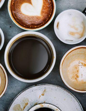 5 ประเทศกับวัฒนธรรมการดื่มกาแฟ