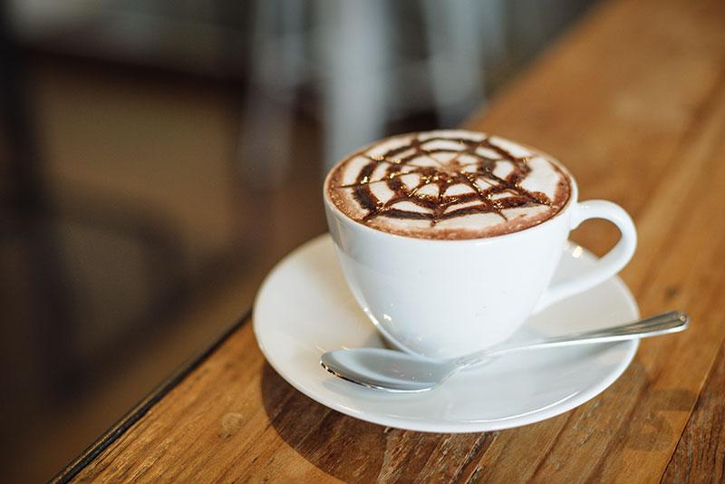 Caffè Mocha (มอคค่า)